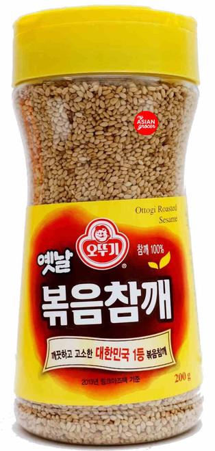 Ottogi Roasted Sesame Seeds 200g