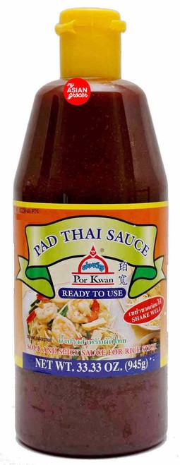Por Kwan Pad Thai Sauce 945g