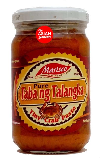 Marisco Pure Tabang Talangka 240g