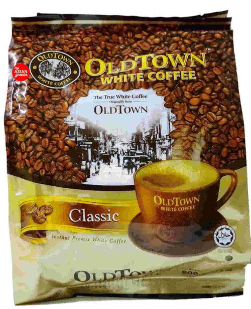 Old Town White Coffee Classic 40g x 15 Sticks