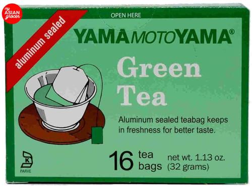 YamaMotoYama Green Tea 32g