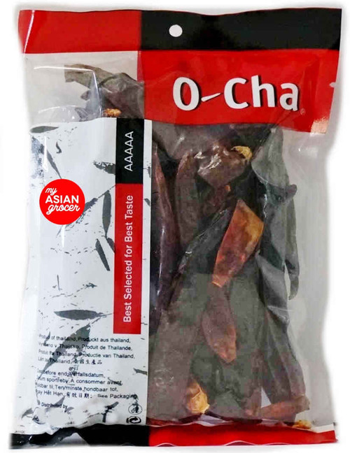 "O-Cha Dried Chili ""L"" 70g"