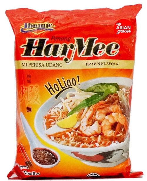 Ibumie Penang Har Mee Prawn Flavour 85g