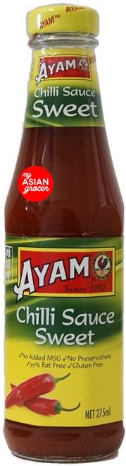 Ayam Chilli Sauce Sweet 275ml