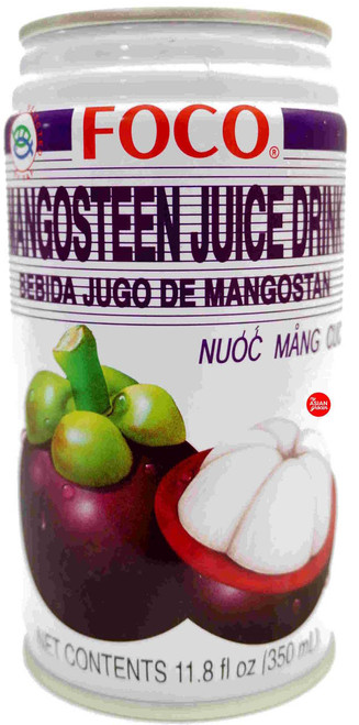 Foco Mangosteen Juice Drink 350ml