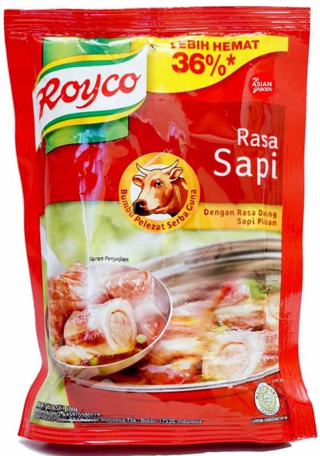 Royco Rasa Sapi 100g