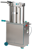 Talsa H52S Stainless Steel Hydraulic Sausage Stuffer