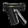 SANI LAV - Mid-Sized Stainless Steel Spray Nozzles (Black) - N1SSB