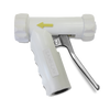 SANI LAV - Mid-Sized Stainless Steel Spray Nozzles (White) - N1SSW
