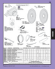 Bizerba Slicer  - Meat & Deli Slicer Parts List