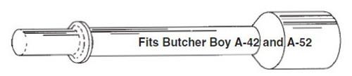Butcher Boy A42 & A52 - Plastic Stomper - GR04