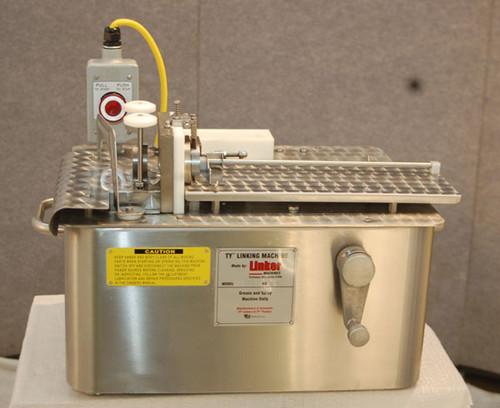 MF700 Linker Machine