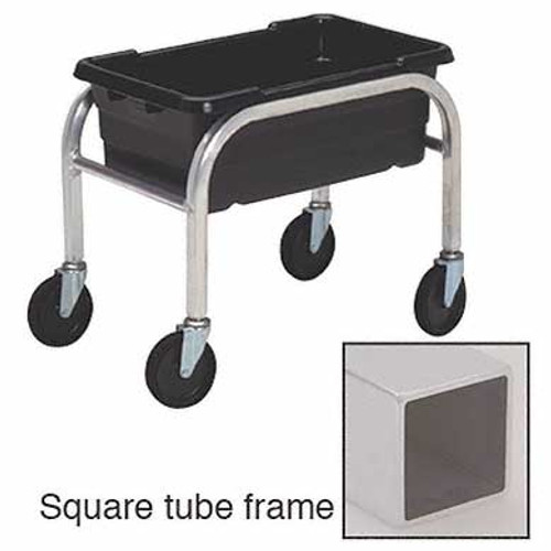 Single Tote -- Standard-Duty Dolly