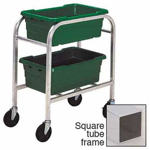 Double Tote -- Standard-Duty Dolly