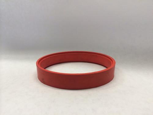ProCut KMV-25 - Orange Rubber for Wheels - 05-06633