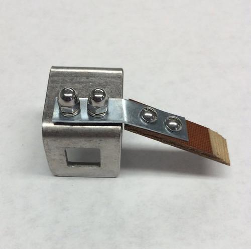 ProCut KSP-116,KS-116 & KS-120 - Upper Wheel Scrapper (Cleaner) - 05-72680