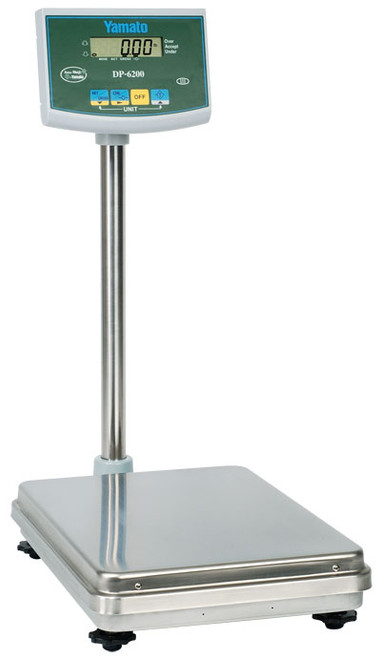 Yamato DP-6200 - Bench / Receiving Scale