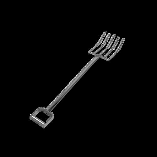 SANI-LAV - Stainless Steel Fork - 2071