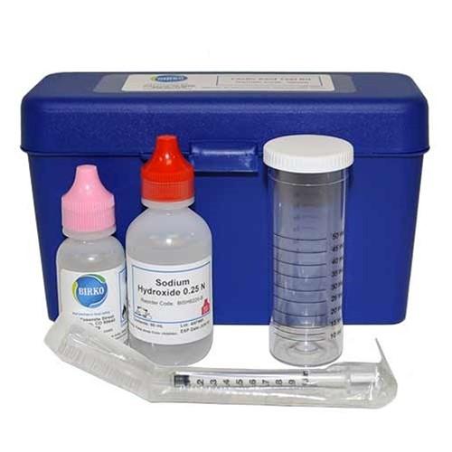 Birko Lactic Acid Test Kit - E559 - TK-00016