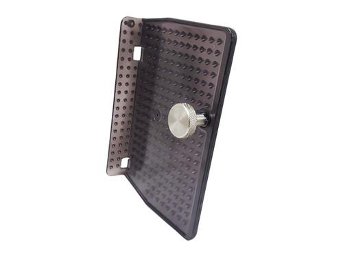 Bizerba Slicer - Remnant Holder (Includes Holder, Screw, Stud, Nut & Clamp Handle) - SE12 - BZ059