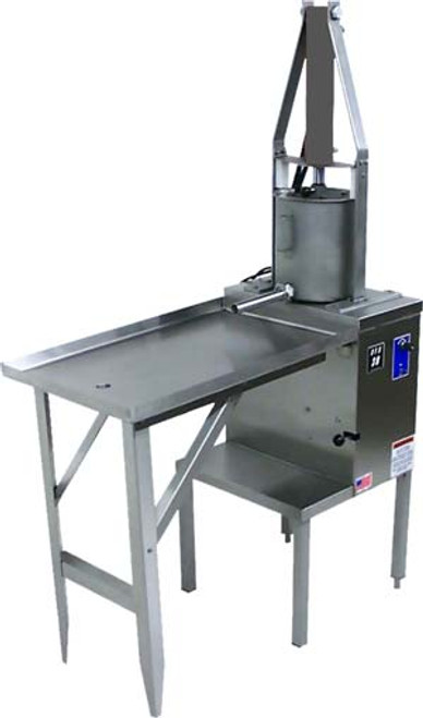 Daniels Food Equipment DFS-30