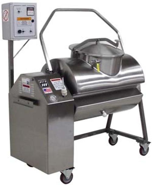 Daniels 300lb. & 500lb. Vacuum Tumbler/Marinader