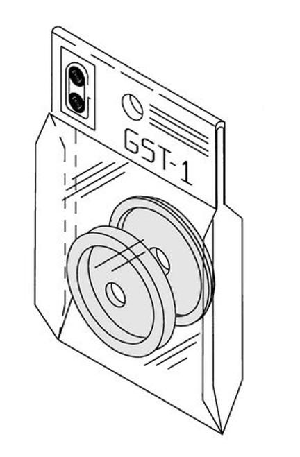 Globe Sharpening Stone Set - GST-1