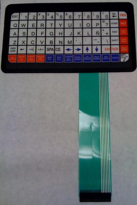 TorRey LSQ-40L Replacement Programing Key Pad (Left Side)