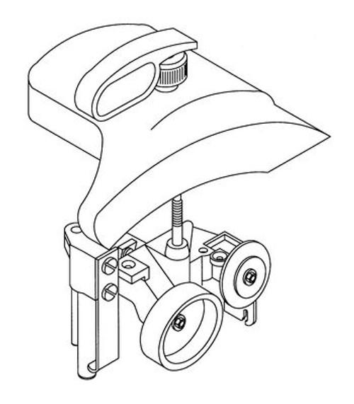 Berkel Sharperner Assembly 909/919/2340/2350