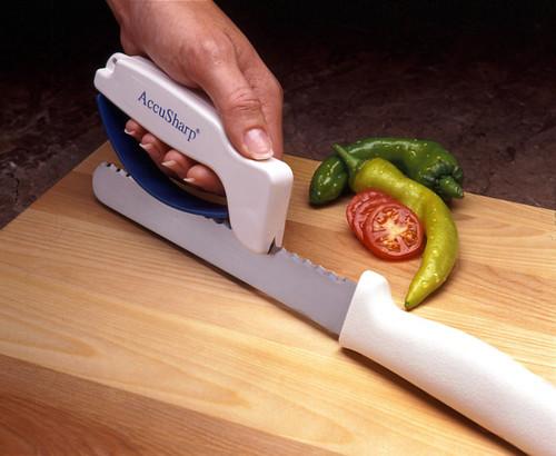 AccuSharp Knife Sharpeners