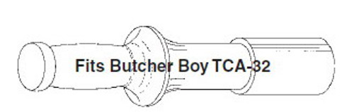 Butcher Boy TCA32 - Plastic Stomper - GR06