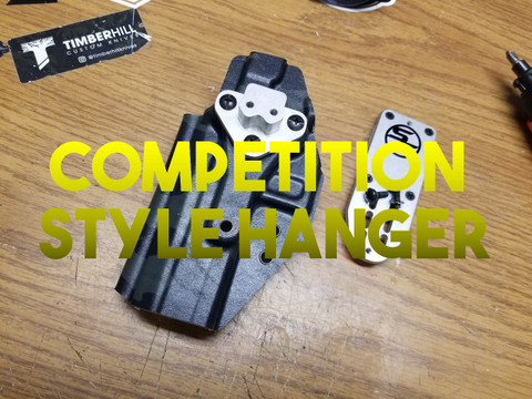 New Competition Style Attachment Available!