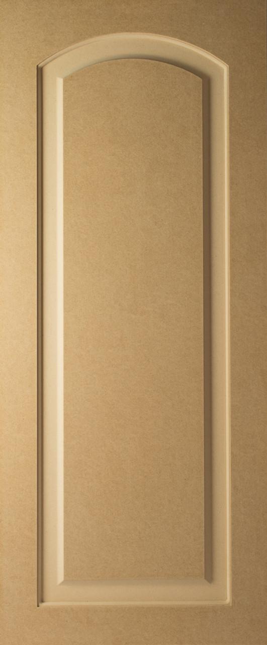 Eyebrow MDF Door & Eyebrow MDF Cabinet Doors | Kitchen | Unfinished