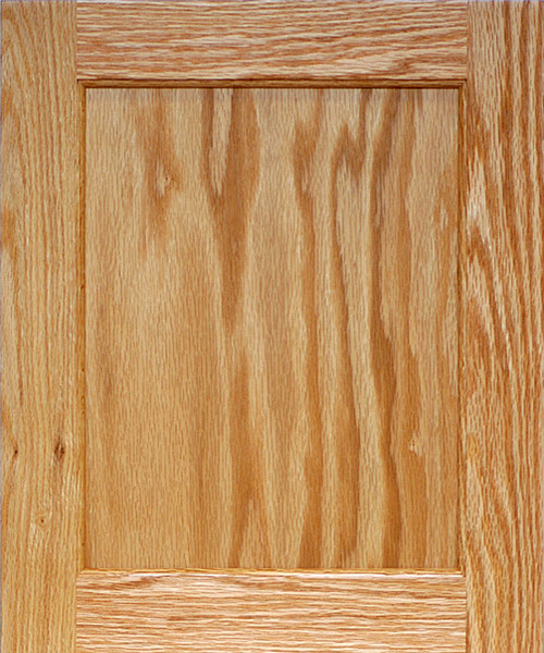 Merveilleux Flat Panel Square Door Plywood Center