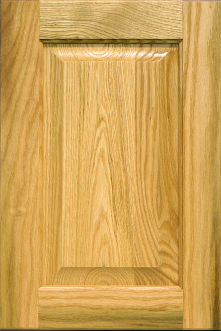 Raised Panel Square Door