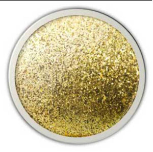 Mica Dust - Gold