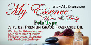 Fragrance - Polo Type
