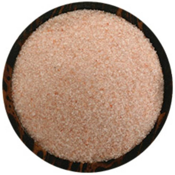 Body Salt - Himalayan Pink