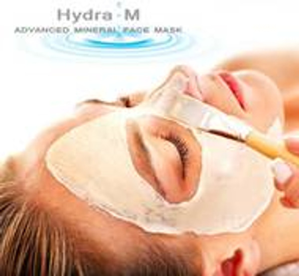 Hydra-M Advanced Mineral Face Mask-Personal Testimony