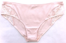 HIGH STREET BRIEF BLUSH