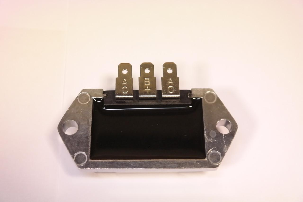 15 amp regulator rectifier for kohler k, magnum, command, and other kohler charging wiring diagram voltage regulator rectifier for kohler k, magnum, command engines