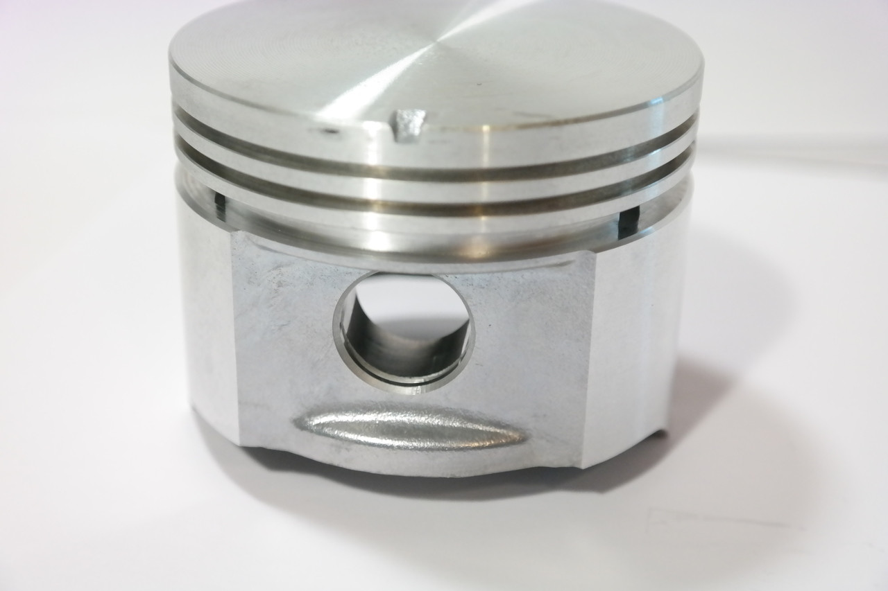 New aftermarket Piston Kit for Briggs and Stratton 10 - 18HP engines ...