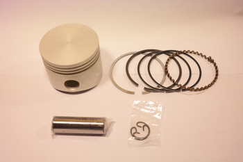 KOHLER  K161, 181PISTON KIT WITH RINGS