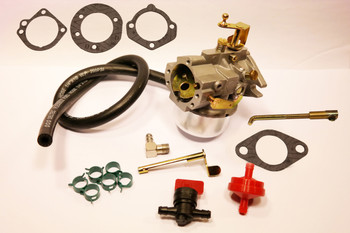Carburetor Bundle Pack for K321, K341, M14, and M16 Engines