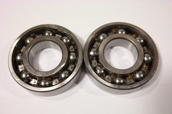 Crankshaft Bearings for Kohler K141, K161, K181, M8 Engines