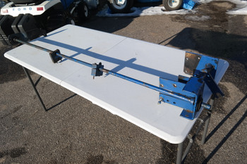 Rear PTO Assembly for Ford LGT Garden Tractors