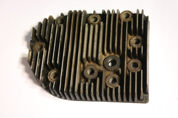 Cylinder Head for K321 Engines