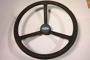 Steering Wheel for Ford LGT Garden Tractors