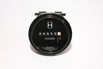 Analog Hour Meter