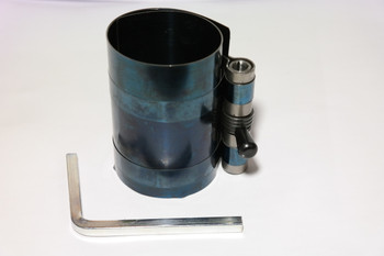 Piston Ring Compressor Tool